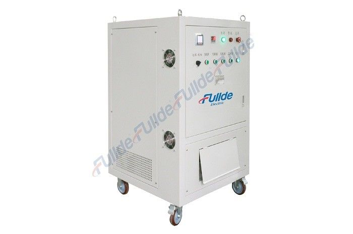45KW 380V Intelligent AC Load Bank Automatic With Local Manual Control