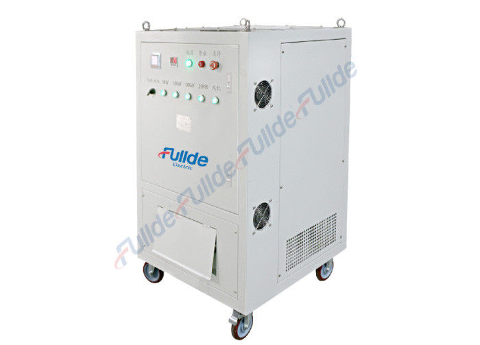 45KW Three Phase Generator Load Bank 380V AC With Air - Cooling System