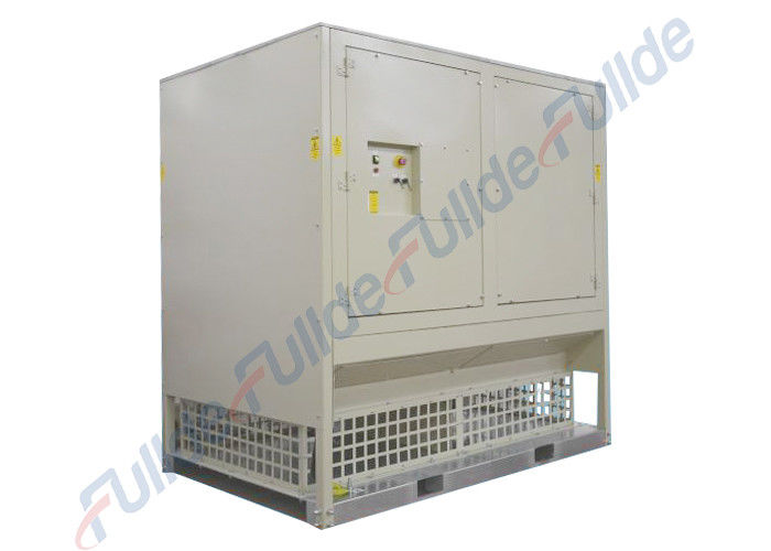 3.3kV  Medium Voltage Load Bank , Digital Metering Load Bank Testing Equipment